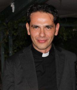 don Giuseppe, Parroco di San Nicola in Barletta